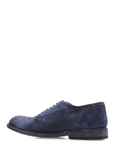 Pantanetti Ayakkabı Mavi